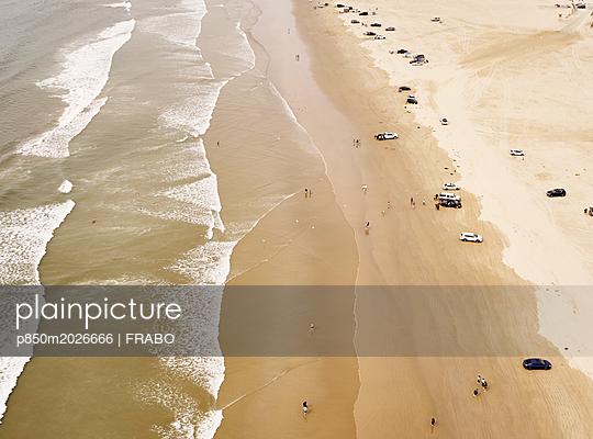 Pismo Beach - p850m2026666 von FRABO