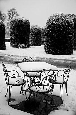 Winter - p983m893585 von Richard Dunkley