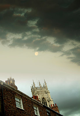 York Minster - p375m1041619 by whatapicture