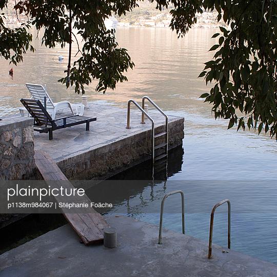 Bay of Kotor, Montenegro - p1138m984067 von Stéphanie Foäche