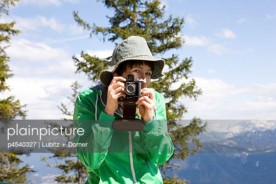 Raincoat - p4540327 by Lubitz + Dorner