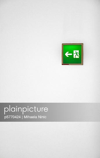 Exit - p5770424 von Mihaela Ninic
