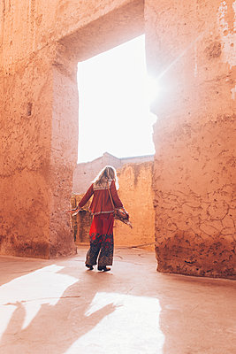 Morocco - p1507m2045494 by Emma Grann