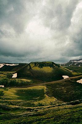 Landmannalaugar - p470m1481708 von Ingrid Michel