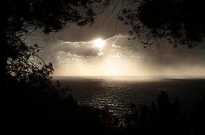 Abend auf Mallorca - p9010005 von St. Fengler