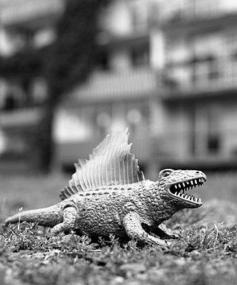 Dinosaur - p3420189 by Thorsten Marquardt