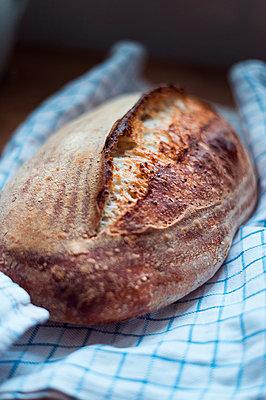 Fresh bread - p947m2184673 by Cristopher Civitillo