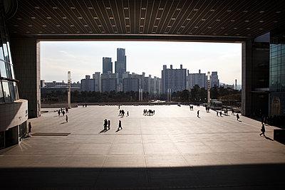 National Korean Museum - p226m1444532 by Sven Görlich