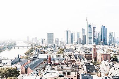 Frankfurt am Main - p354m2031733 by Andreas Süss