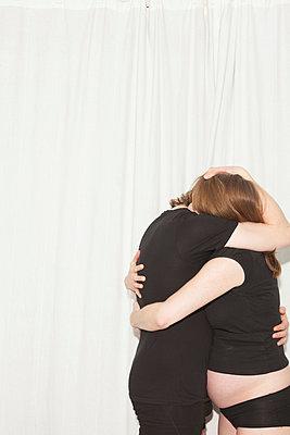 Familienplanung - p447m968007 von Anja Lubitz