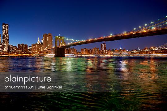 NYC - p1164m1111531 von Uwe Schinkel