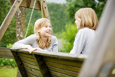 Im Sommer - p5861995 von Kniel Synnatzschke