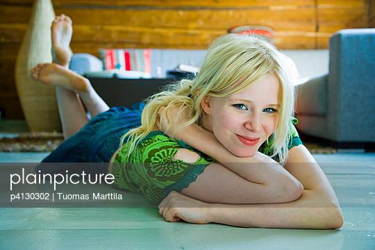 Hippie - p4130302 by Tuomas Marttila