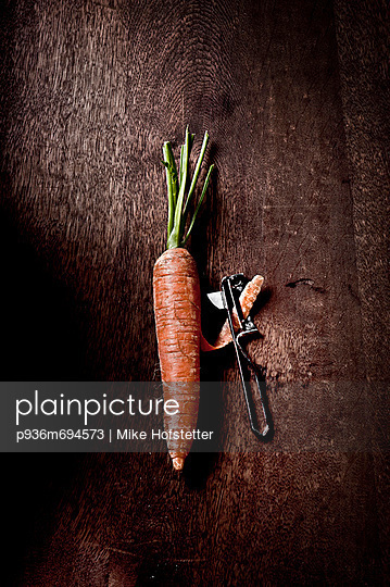 Carrot - p936m694573 by Mike Hofstetter