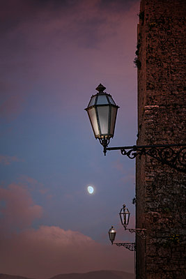Mondnacht - p1038m1065631 von BlueHouseProject