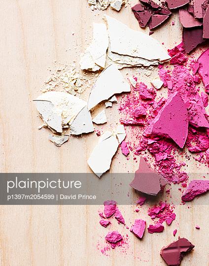 Make-up - p1397m2054599 von David Prince