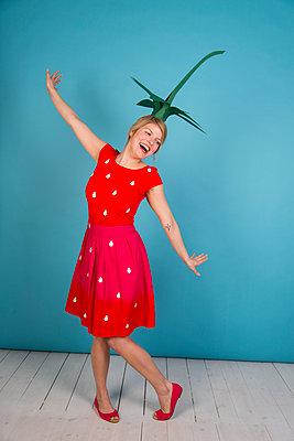 Tutti Frutti - p1066m1122623 von Ulrike Schacht