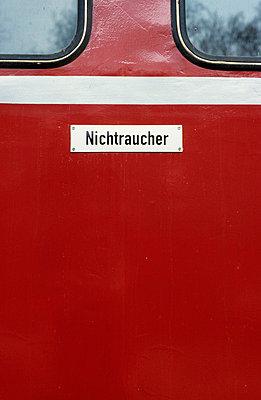 Nichtraucher - p2370322 von Thordis Rüggeberg
