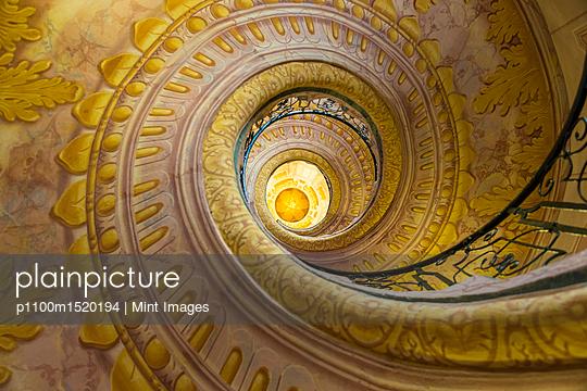 p1100m1520194 von Mint Images