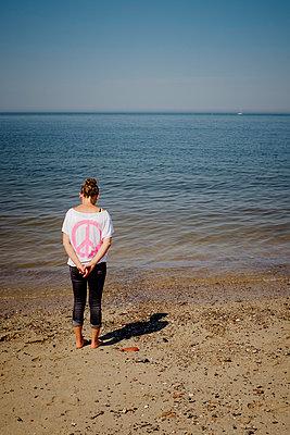 Am Strand - p1319m1196339 von Christian A. Werner