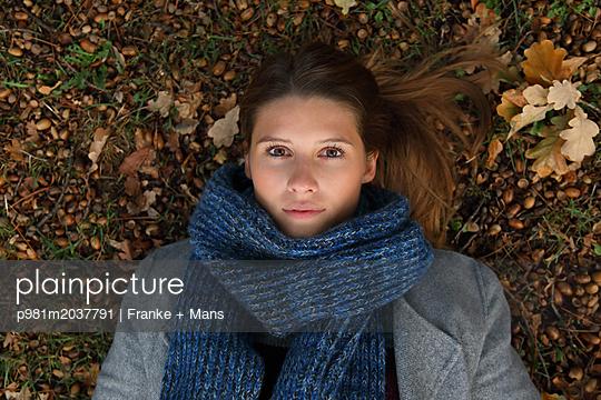 Jahreszeiten - p981m2037791 von Franke + Mans