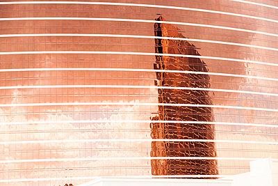Las Vegas - p1218m1196113 von Adam Burn