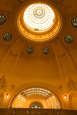 Dome - p3860176 by Christioph von Haussen