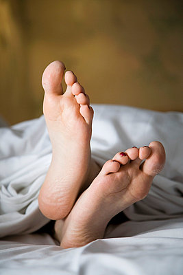 Feet - p4130214 by Tuomas Marttila