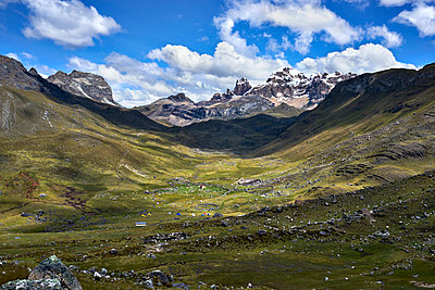 Andes - p1259m1072289 by J.-P. Westermann