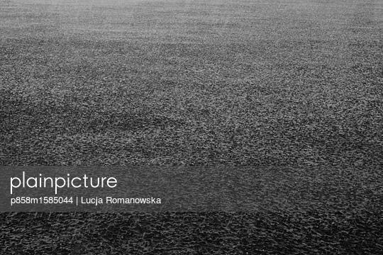 Rain - p858m1585044 by Lucja Romanowska