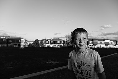Suburbs - p1262m1184866 by Maryanne Gobble