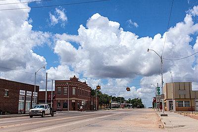 Oklahoma - p1291m1424683 von Marcus Bastel
