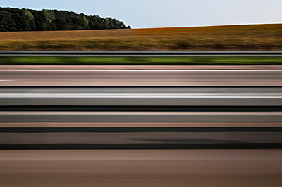 Blurred motion - p335m902809 by Andreas Körner