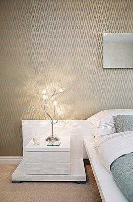 Design-Schlafzimmer - p6490008 von Matt Burgess