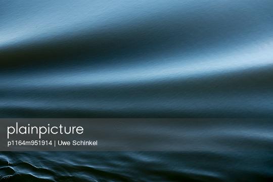 Wellen - p1164m951914 von Uwe Schinkel