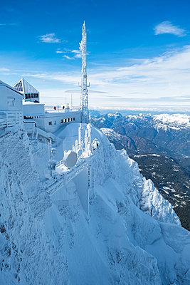 Zugspitze - p280m2016034 by victor s. brigola