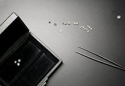 Diamonds - p2500324 by Christian Diehl