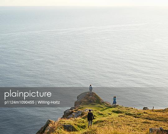 Aussicht auf Insel Runde - p1124m1090455 von Willing-Holtz