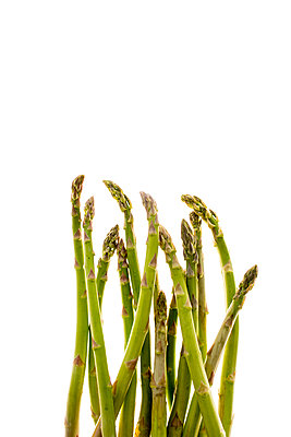 Asparagus - p1212m1136922 by harry + lidy
