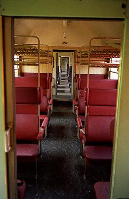 Compartment - p0950048 by Tina Klietz