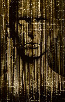Futuristic - p1028m2089258 by Jean Marmeisse