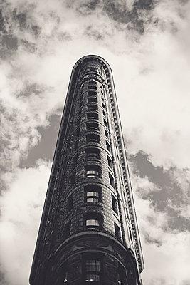 Flatiron Building - p946m694725 von Maren Becker