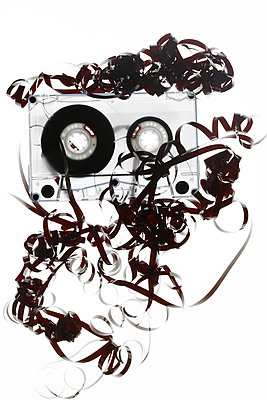 Tape jam - p450m1138766 by Hanka Steidle