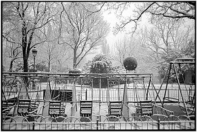 Parc des Buttes Chaumont - p56710616 by Alexis Bastin