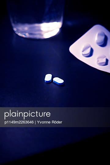 Pills - p1149m2263646 by Yvonne Röder