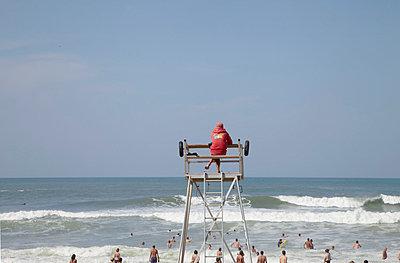 Lifeguard - p4642120 by Elektrons 08