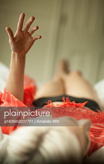 Relaxation - p1635m2237751 by Amanda Witt