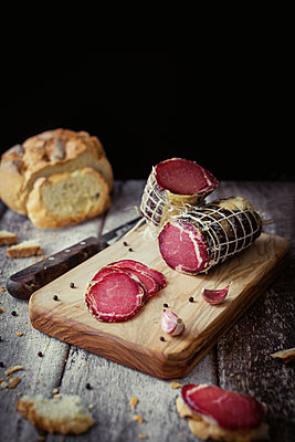 Pork fillet - p1392m1441551 by Federica Di Marcello