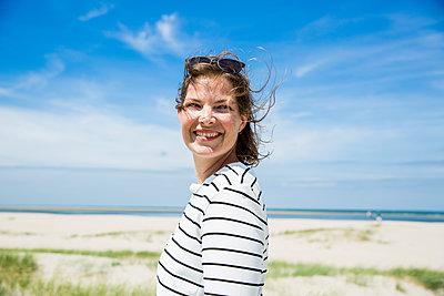 Zeeland, Urlaub - p904m1452334 von Stefanie Päffgen