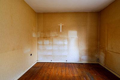 Zimmer mit Kreuz - p228m2043281 von photocake.de